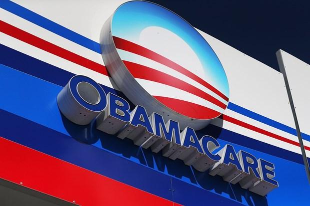 Tong thong My Joe Biden thuc day Obamacare voi viec giam phi bao hiem hinh anh 1