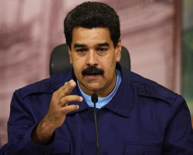 Venezuela cat quan he chinh tri, ngoai giao voi Panama hinh anh 1