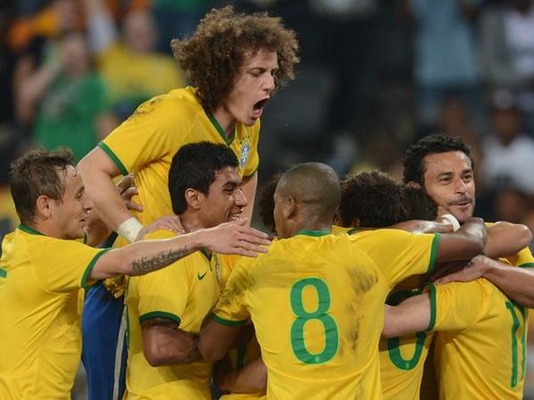 Tran khai mac World Cup Brazil-Croatia: Suc ep cua su ky vong hinh anh 1