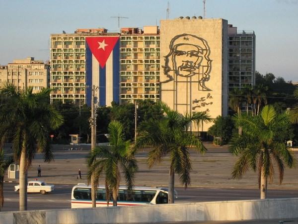 Nga quyet dinh xoa 90% so no tu thoi Lien Xo cho Cuba hinh anh 1