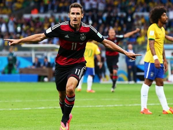Nhung dieu chua biet ve ky luc gia World Cup Miroslav Klose hinh anh 1