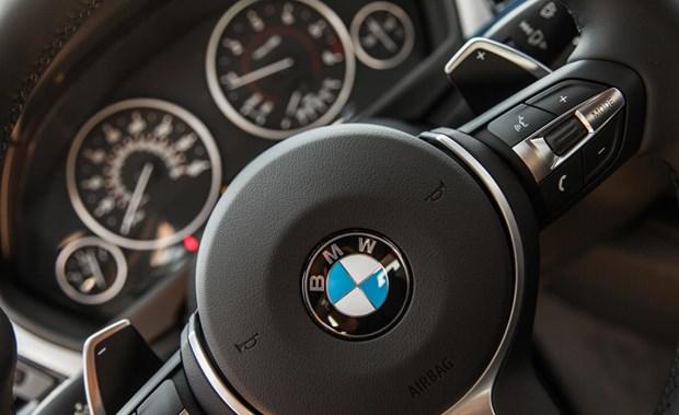 BMW tu tin tiep tuc tang truong manh me trong nam 2015 hinh anh 1