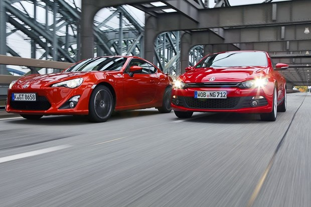 VW vuot mat Toyota de tro thanh hang xe so mot the gioi hinh anh 1