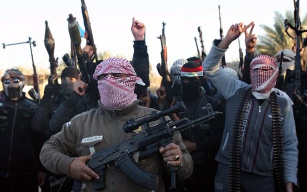 Nhom Hoi giao o Yemen tuyen bo tu bo al-Qaeda, trung thanh voi IS hinh anh 1