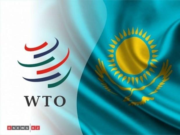 Kazakhstan chinh thuc hoan tat qua trinh dam phan gia nhap WTO hinh anh 1