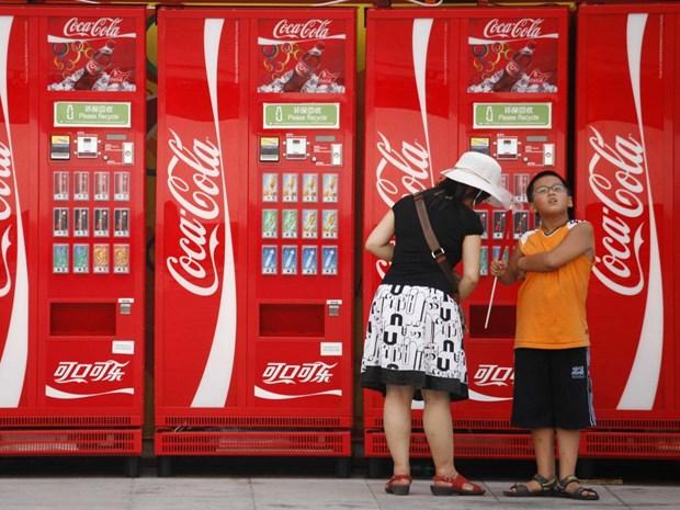 So thue vu My cao buoc Coca-Cola no 3,3 ty USD tien thue hinh anh 1