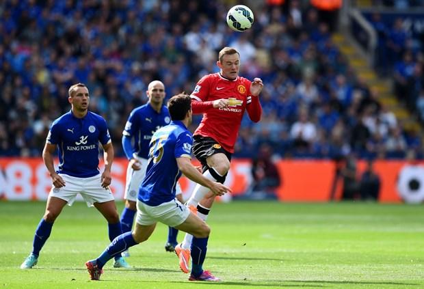 Arsene Wenger danh gia Leicester la ung vien vo dich Premier League hinh anh 1