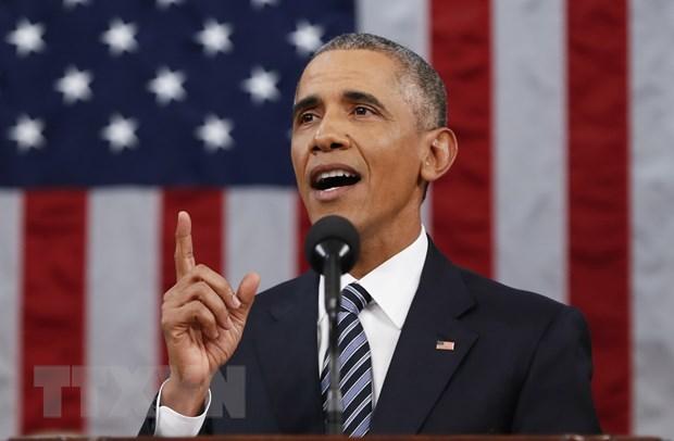 Ong Obama: The gioi chan moi nga duong ngan Iran so huu bom hat nhan hinh anh 1