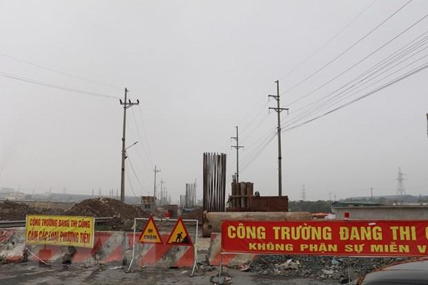 Bo truong Nguyen Van The: Se dau thau cac du an cao toc Bac-Nam hinh anh 1