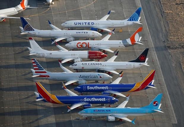 American Airlines tro cap nghi viec tinh nguyen cho nhan su cap cao hinh anh 1