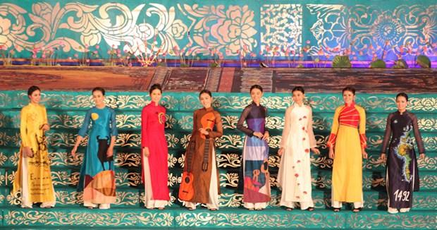Festival Hue 2020: Ton vinh gia tri van hoa truyen thong va duong dai hinh anh 2