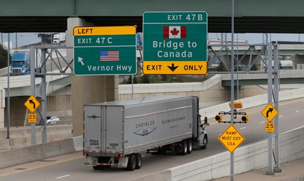 Canada duoc huong loi the nao tu Hiep dinh NAFTA phien ban 2.0? hinh anh 1