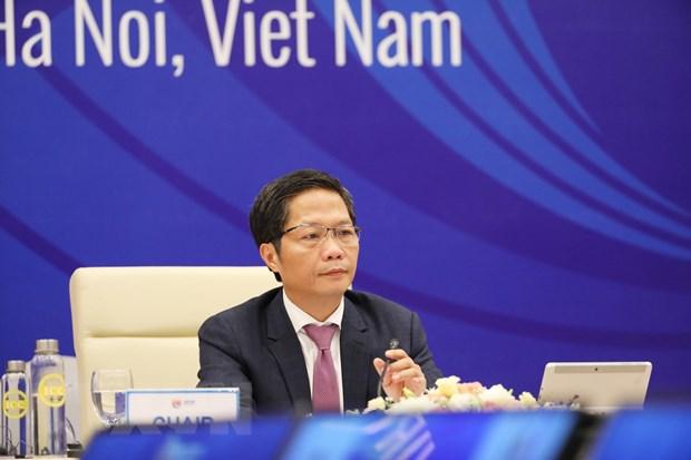 ASEAN 2020: Huong toi muc tieu ky ket RCEP trong nam 2020 hinh anh 2