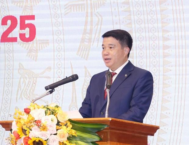 Pho Chu tich nuoc: Thi dua yeu nuoc phai thiet thuc, hieu qua hinh anh 1