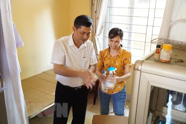 Nhieu dia phuong da san sang cho Ky thi tot nghiep THPT 2020 hinh anh 3