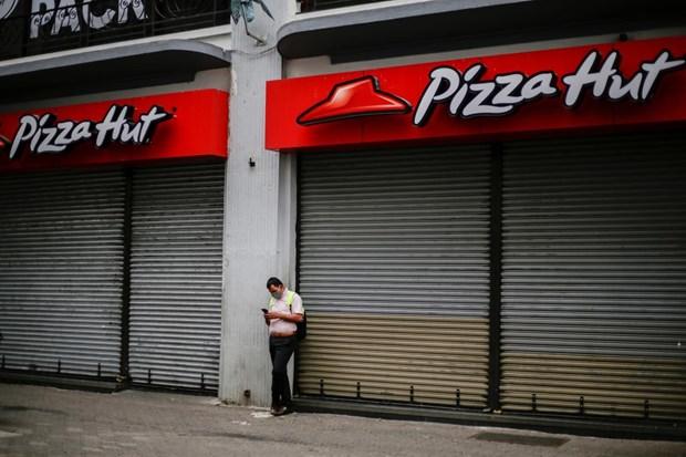 Costa Rica de nghi IMF cap khoan ho tro tai chinh tri gia 1,75 ty USD hinh anh 1