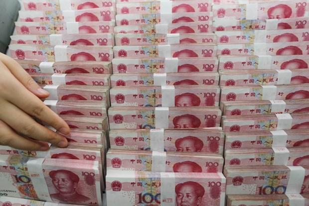 "Quan chuc IMF: Trung Quoc co ""du dia"" tai chinh de ho tro nen kinh te hinh anh 1"