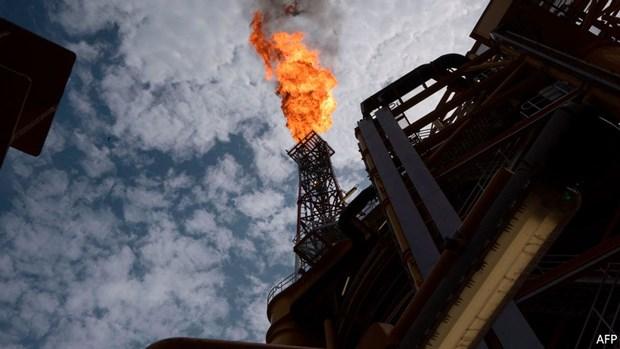 OPEC+ cat giam san luong, gia dau chau A huong toi tuan tang thu nam hinh anh 1