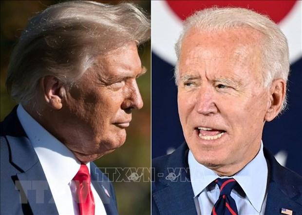 Dang Cong hoa gay quy giup ong Trump theo duoi cuoc chien phap ly hinh anh 1