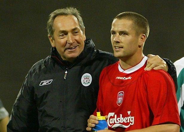 Gerard Houllier - Cuu huan luyen vien Liverpool qua doi o tuoi 73 hinh anh 1
