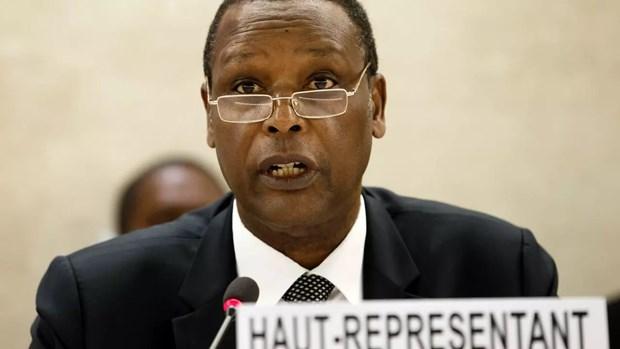 Burundi: Cuu Tong thong Pierre Buyoya qua doi vi mac COVID-19 hinh anh 1