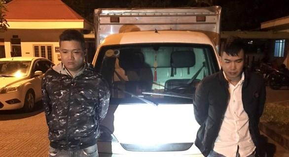 Bat nhom doi tuong thuc hien 31 vu lua dao o Tay Nguyen, Nam Trung Bo hinh anh 1