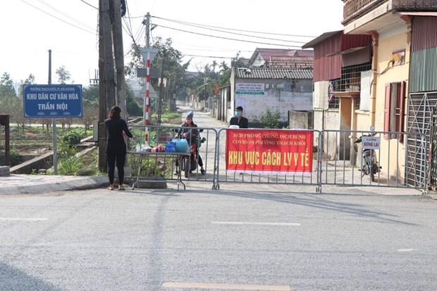 Hai Duong: Xu phat hon 200 truong hop vi pham quy dinh phong dich hinh anh 1