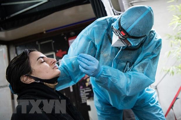 Israel: 97% ca tu vong trong thang qua chua duoc tiem vacxin COVID-19 hinh anh 2