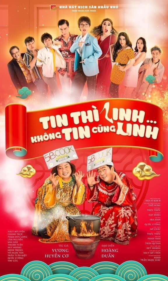 San khau TPHCM ruc rich hoat dong tro lai sau thoi gian chong COVID-19 hinh anh 2