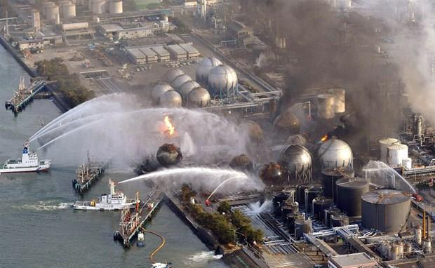 10 nam tham hoa Fukushima: An toan hat nhan van la thach thuc hang dau hinh anh 1