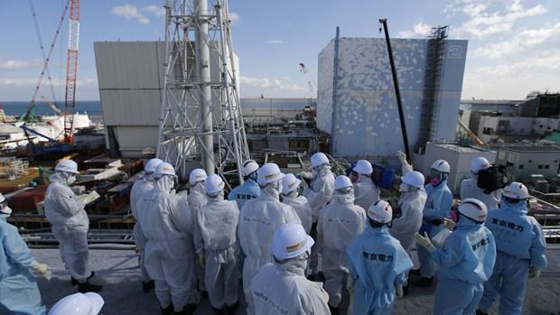 10 nam tham hoa Fukushima: An toan hat nhan van la thach thuc hang dau hinh anh 2