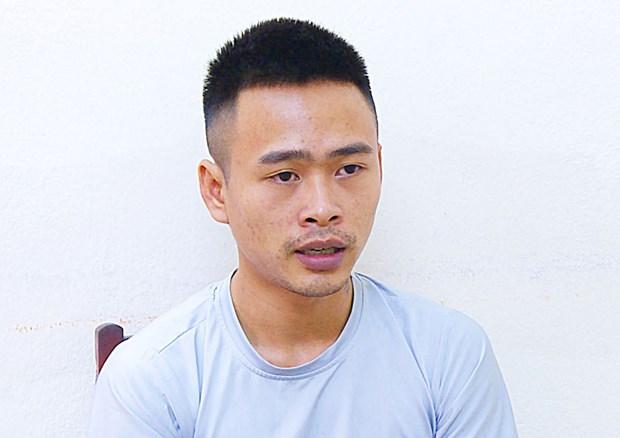 Bac Ninh bat doi tuong truy na toan quoc khi lam the can cuoc cong dan hinh anh 1