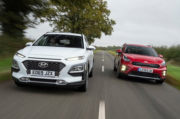 Fitch Ratings nang trien vong xep hang tin nhiem cua Hyundai va Kia hinh anh 1
