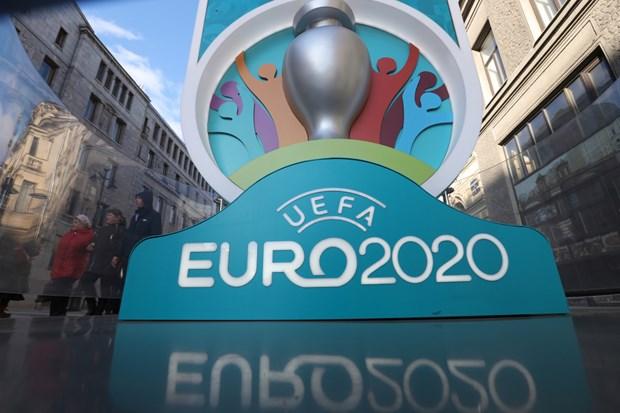 Thanh pho Bilbao bi tuoc quyen dang cai tran dau o EURO 2020 hinh anh 1
