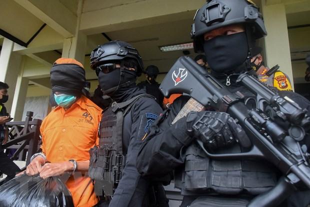 Indonesia liet phien quan Papua vao danh sach cac nhom khung bo hinh anh 1