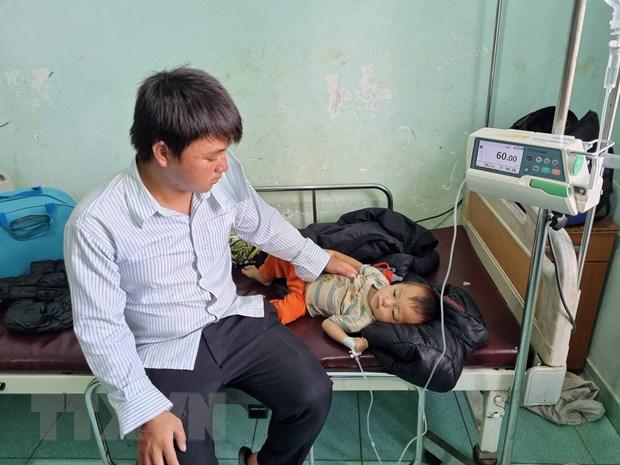 Nguyen nhan vu ngo doc co cuoi lam 120 nguoi nhap vien o Dak Nong hinh anh 2