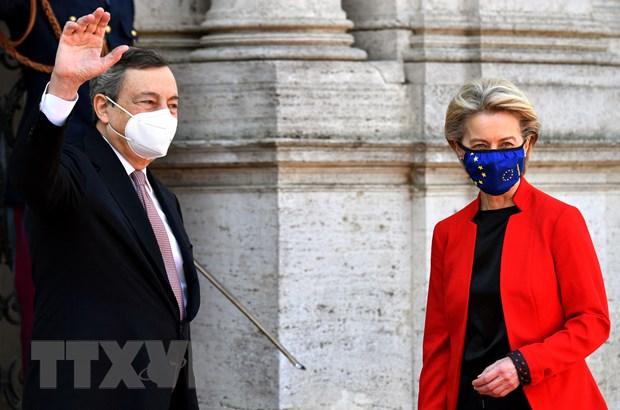 Italy thong qua nghi dinh cai cach de tan dung quy phuc hoi cua EU hinh anh 1