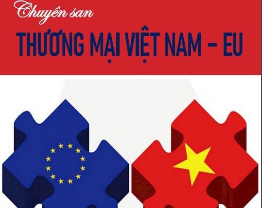 Bo Cong Thuong ra mat chuyen san EVFTA voi thuong mai Viet Nam hinh anh 1