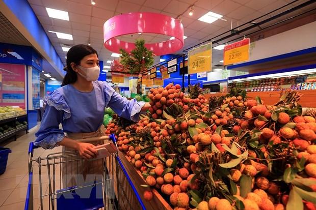 Vai Viet Nam canh tranh tot voi Trung Quoc tai thi truong Singapore hinh anh 1