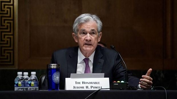 Quan diem khac biet cua ECB va Fed ve van de chong bien doi khi hau hinh anh 1