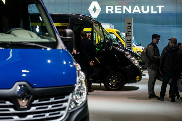 Renault bi cao buoc thieu trung thuc ve van de khi thai dong co diesel hinh anh 1