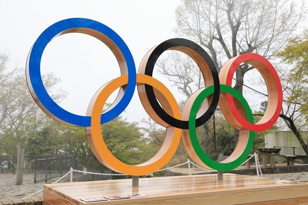 Nhat Ban khang dinh kho lui thoi gian to chuc Olympic Tokyo 2020 hinh anh 2