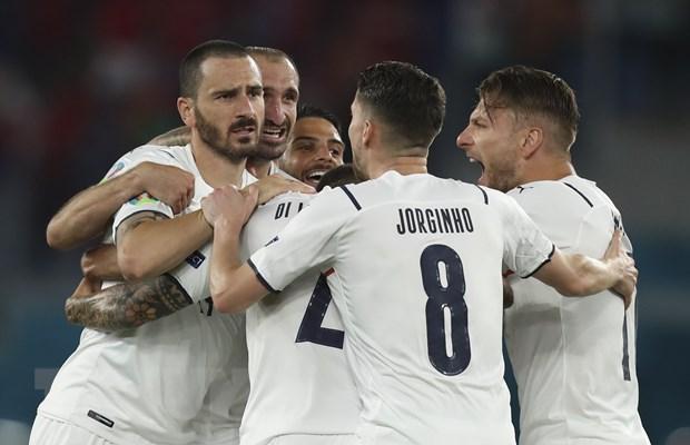 EURO 2020: 5 dau an cua Italy trong tran thang 3-0 truoc Tho Nhi Ky hinh anh 2