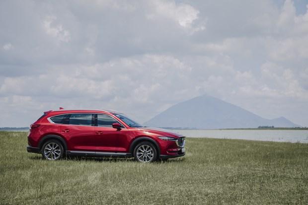 Uu dai dac biet cho khach hang mua xe Kia, Mazda trong thang 6 hinh anh 2