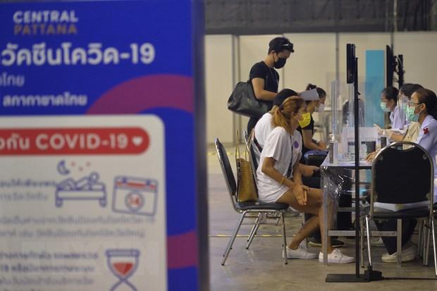 Thai Lan canh bao su lay lan cua dich COVID-19 trong cac nha may hinh anh 1