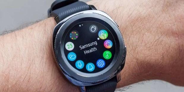 IDC: Samsung dung thu hai tren thi truong thiet bi deo cua chau Au hinh anh 1
