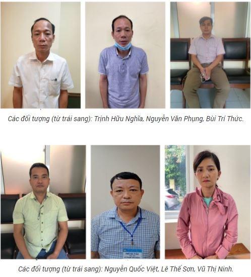 Khoi to nguyen Giam doc So Giao duc va Dao tao Thanh Hoa cung 8 bi can hinh anh 2