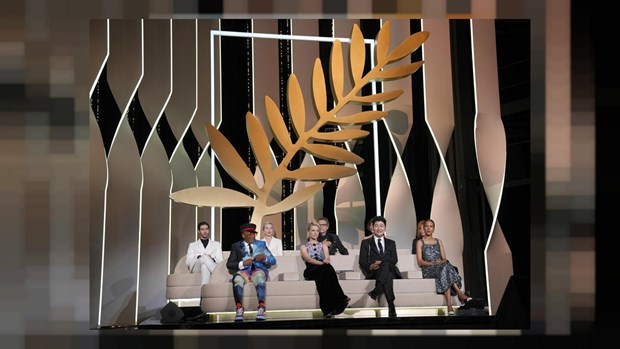 LHP Cannes 2021: Su tro lai cua