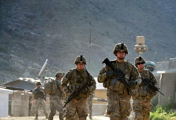 My cam ket ho tro ngoai giao va nhan dao cho Afghanistan sau rut quan hinh anh 1