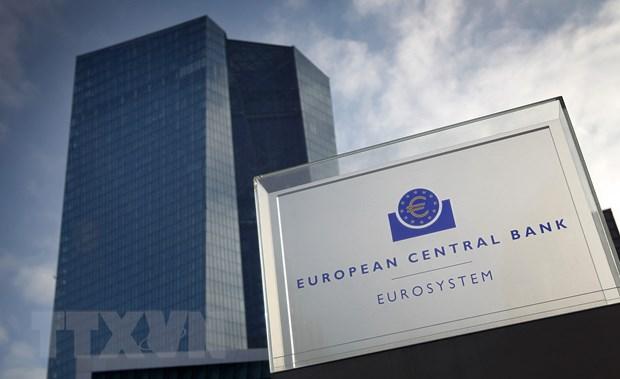 ECB cham dut kiem soat hoat dong chia co tuc cua ngan hang hinh anh 1